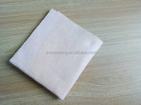 Hot Selling Pet Pink 100% Polyester Microfiber Cleaning Cloth