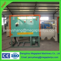 multifunctions small automatic maize corn flour mill machine/ corn grits making machine