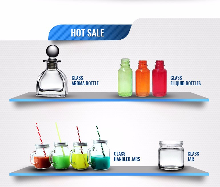 Hot sale 20ml 30ml glass medicine bottle glass essentail for lar or person use