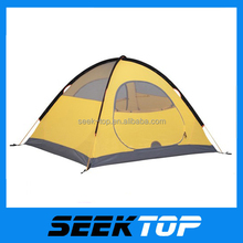 outdoor camping one touch quick open family tent