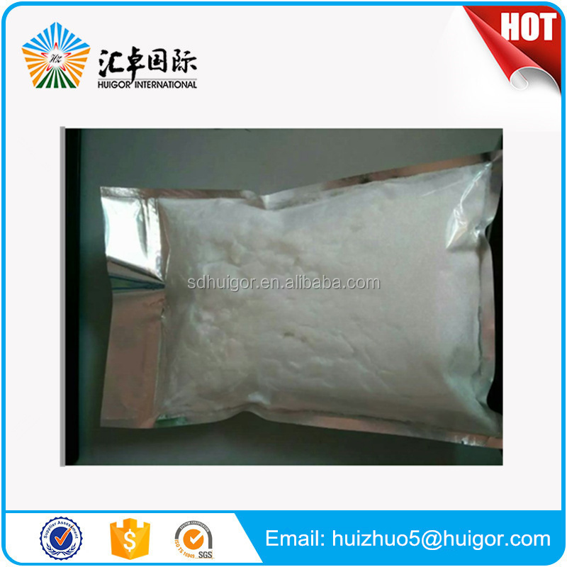Flavoring agents New 100% pure cooling agent ws-23 For food easily melting