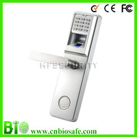 Office Security Product Finger Print Scanner Electronic Safe Lock LA601