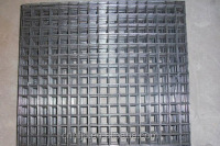 Wholesale Steel Concrete Wire Mesh(Galvanized)