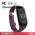 2017 NEW design waterproof fitness bracelet with heart rate monitor function, waterproof pedometer bracelet