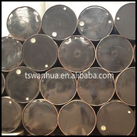 made in China 200 L empty oil drum not used for sale