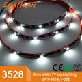 3528 smd 5v led strip light usb / 3A battery