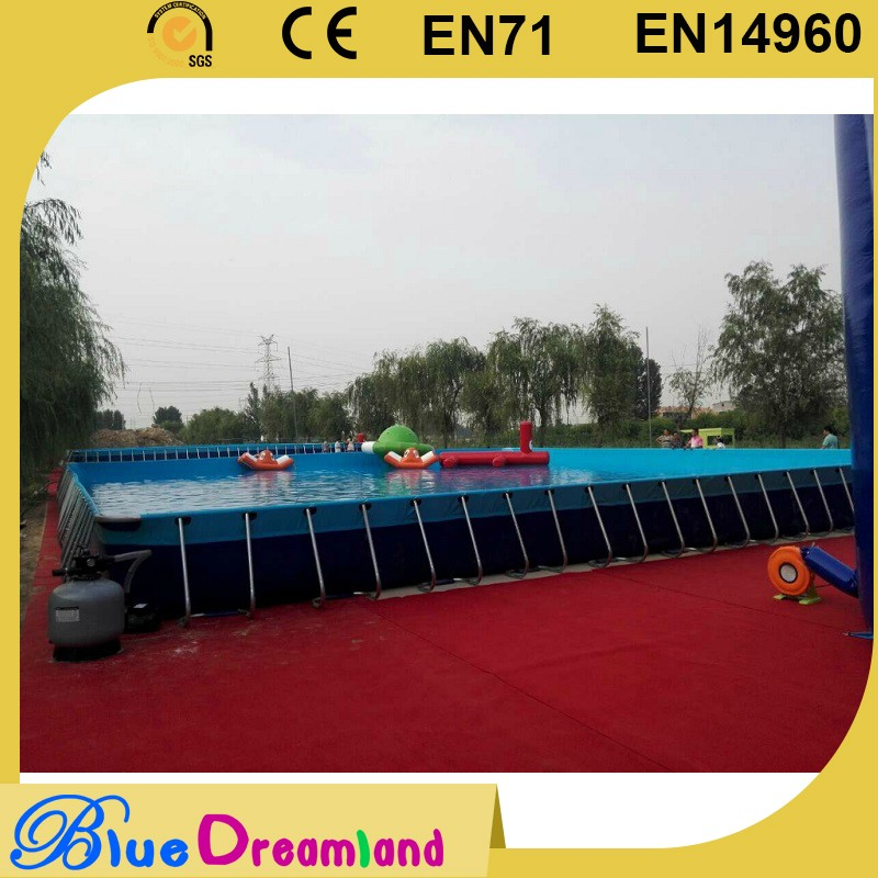 Hot selling swiming pool