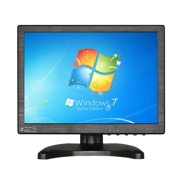 10.1 inch tft-lcd monitor