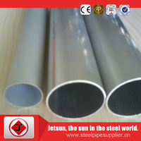cold rolled ASTM A369 FP11 alloy steel tube