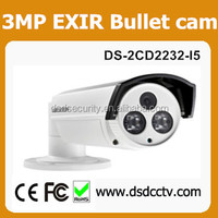 ONVIF Network CCTV Camera 3MP EXIR Bullet PoE