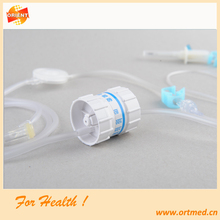 subcutaneous infusion set, alibaba trade assurance infusion set with Ultrafilter