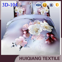 2016 new 3D bedding set /bedspreads for middle east