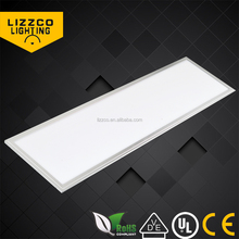 New style organic glass 24w 2x4 LED panel light