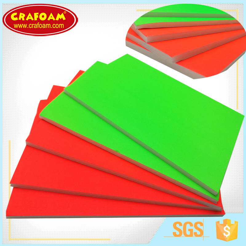 hot sale lightweight construction materials 5-20mm pvc foam board durable shuttering board