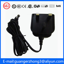10v ac output adapter 0.25a for England