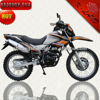 off road motorcycle 250cc