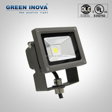 Bronze 5 years warranty cULs high lumen dimmable led flood light