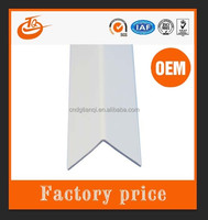 wall protection corner angle plastic pvc protective corner guard for ceramic tile trim corner edge