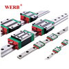 Competitive Price Cnc Rail Linear Guide