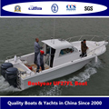 UF 27 fishing boat high speed boat
