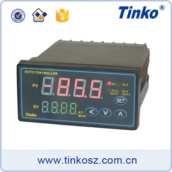 CTM advanced universal PID temperature thermostat,analog temperature indicator