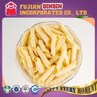 halal private label sweet potato chips wholesale french fries