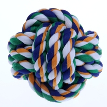 Knot Rope Dog Chew Toy Rope Toy Rope Stuffed Dog Toys