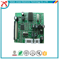 Prototype assembly fabrication quotation pcb parts