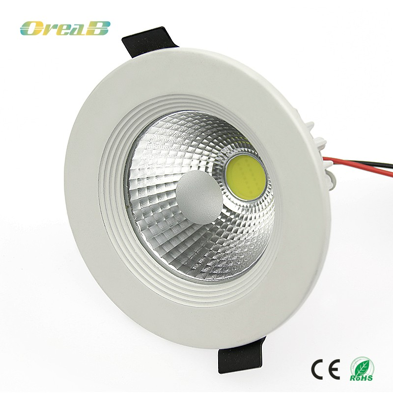 Led Factory Lighting Small Led Downlight 4 inch downlight ul listed led recessed lights