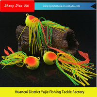 Fishing Gear Wholesale Saltwater Bass Jig Head Mold Trolling Lures Heads Fishing Equipment