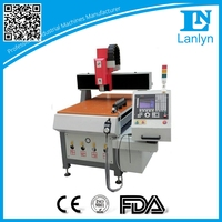 Taiwan Syntec Controller Desktop CNC Machine 6090 CNC Router With Tool Changer