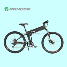electric bike self charging with 36V 12Ah lithium battery CE