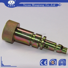 Carbon Steel Valve Plug Fitting with High Quality