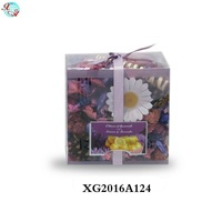 Decorative Scented Potpourri And Dried Flower