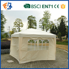 Folding and Rectractable Cheap Canopy Tent and Awning