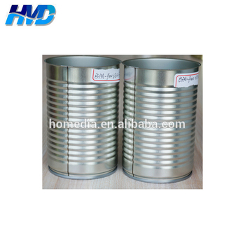 7113# BPA-Free EMPTY TIN CAN FOR MEAT CANNING