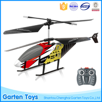 Top quality professional infrared 2CH alloy rc mini helicopter