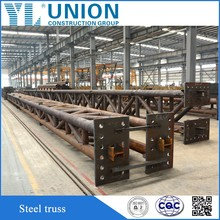 factory price high quality wholesale line steel truss