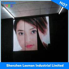 video stage curtain ph10.42-10.42 video transparent led screen