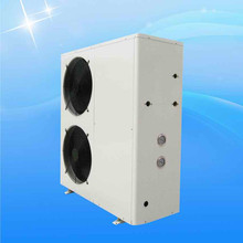 2017 wholesale swimming pool low noise heat pump price