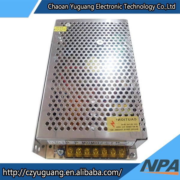 hot sell 2014 new products 12v 4a ac/dc power supply