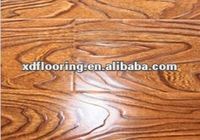Green HDF Laminate Flooring 8-12mm Ac2 K888