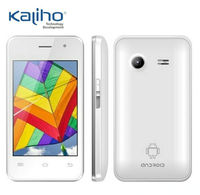 2014 new year gift item 3.5 inch android 4.2 heapest smartphone