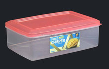best selling products 2014 pp plastic crisper box