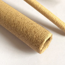 Electrical Insulation Sleeving Crepe Paper Tube