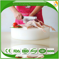 color coding chopping board/plastic chopping board