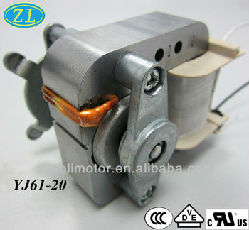 110v 2300rpm ac electric small motor for oven buy 110v for Small ac electric motor