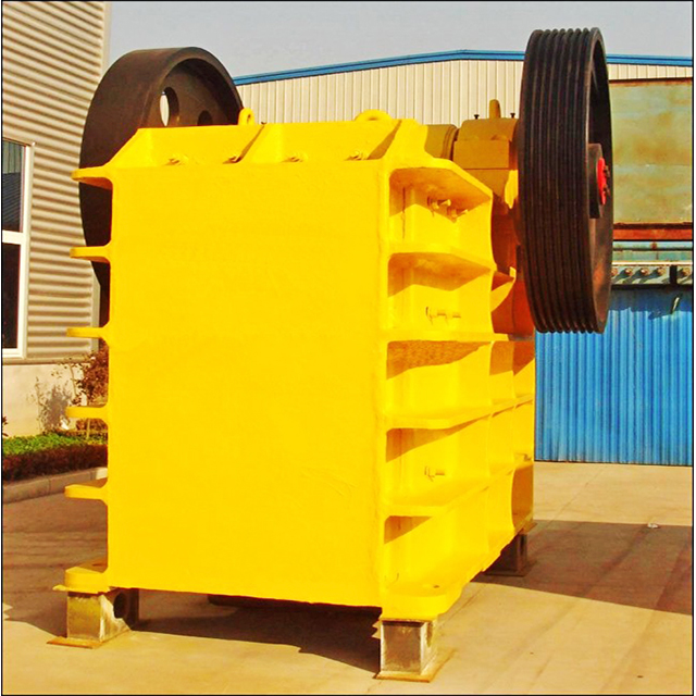 Large sand stone mobile making production line with high quality
