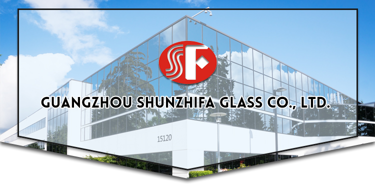 fencing glass