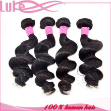 Wholesale Virgin 100% Human Hair Cheap Brazilian Remy Ocean Wave Hair